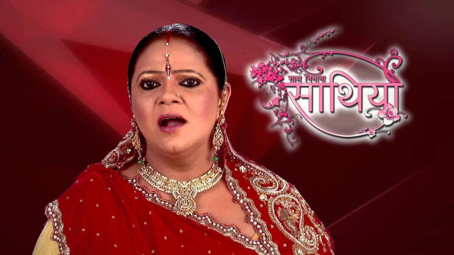 Profil Rupal Patel Pemeran Kokila Modi Dalam Serial Govi Sinetron