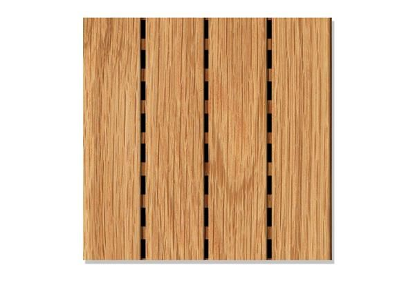 Grooved Acoustic Wood Wall Panels Muranoacoustics 1600
