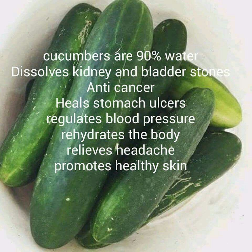 Health Benefits Of Cucumbers Healing Food Health And Nutrition Holistic Health