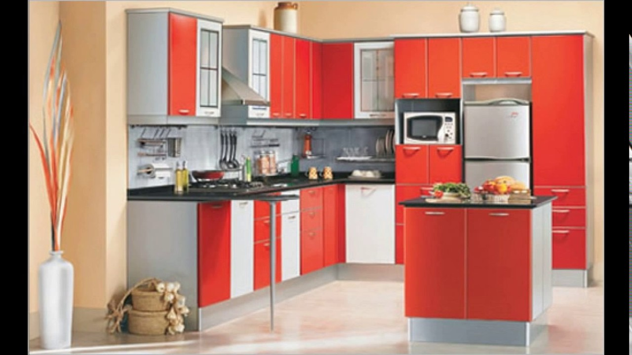 Get info about 10 Top indian kitchen design, the latest ...