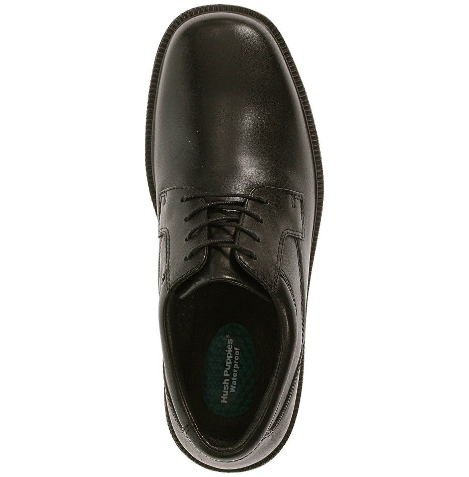 Men's Hush Puppies Strategy Dress Shoes