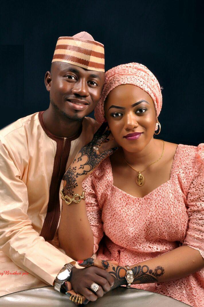 Kærlighed dating i Nigeria