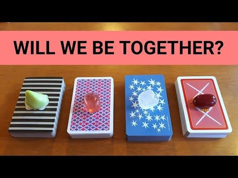 Photo of WILL WE BE TOGETHER? 💖 *Pick A Card* Love Relationship Singles Tarot Reading Timeless