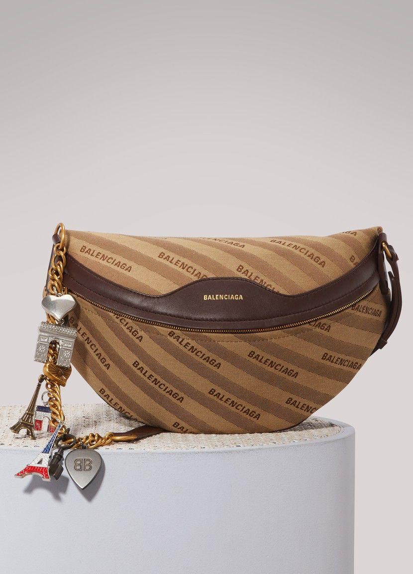 fc8ce8d741 Banana belt bag