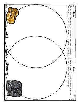 I Am a Rock by Jean Marzollo, Guided Reading Lesson Plan