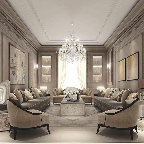 Arredamento soggiorno moderno di lusso free soggiorni arredamento mobili lusso soggiorni - Soggiorni di lusso ...