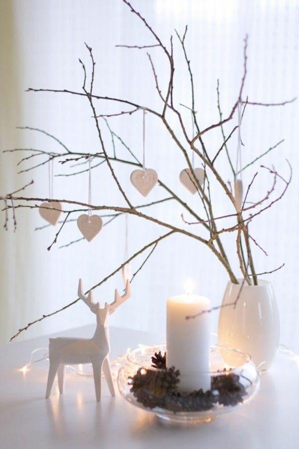 ▷ 1001 + Weihnachtsbastelideen zum Nachmachen