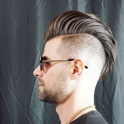 21 Top Men S Hair Trends Best Latest Haircut Styles For Guys 2020 Mohawk Hairstyles Men Mens Long Hair Undercut Long Hair Styles