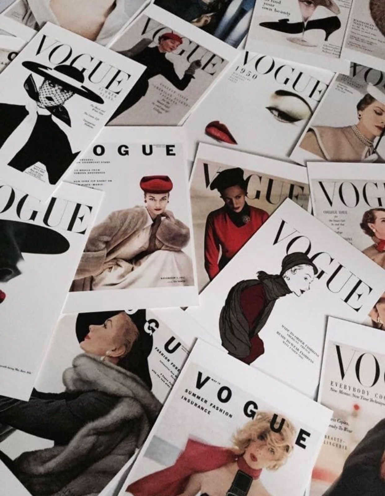 Pin by katy land on that's so vogue Vogue photography