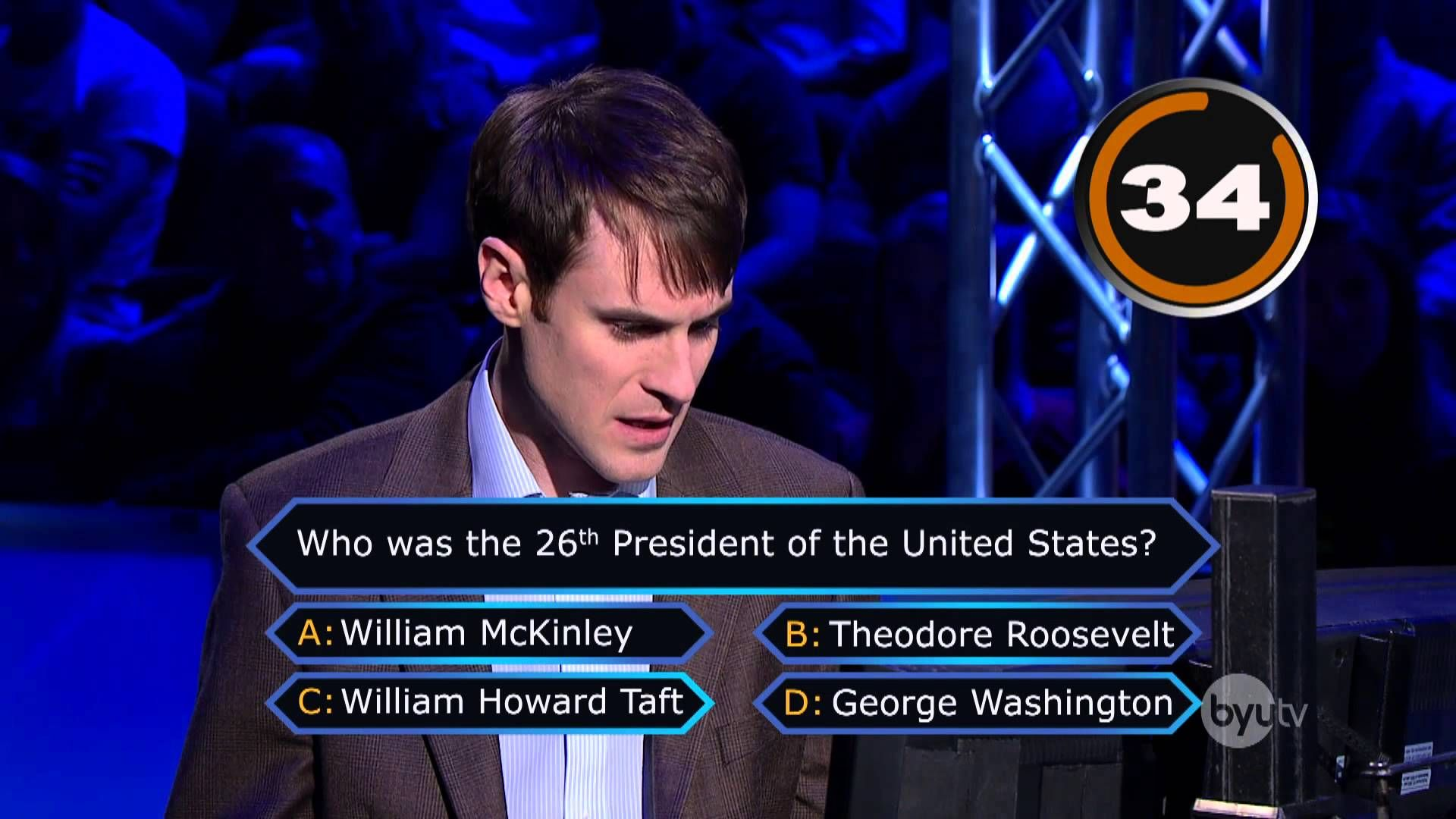 Studio C - Who Wants to Be A Millionaire | GAME SHOWS | Pinterest ...