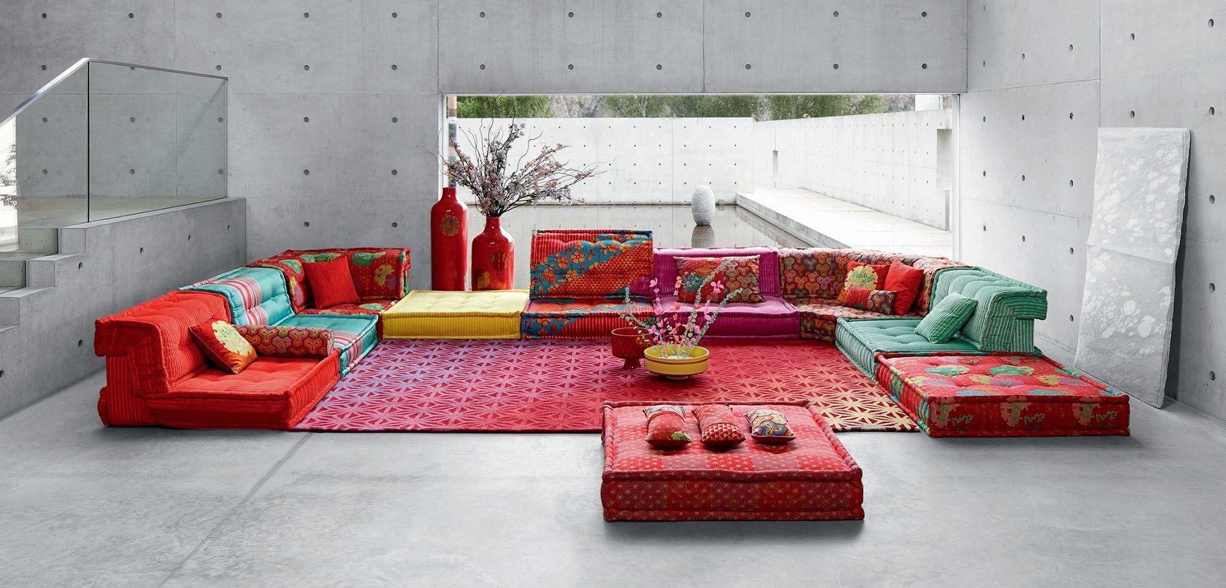 mah jong sofa roche bobois 401 e sopris mah jong sofa sofa rh pinterest com