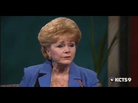 Debbie Reynolds | CONVERSATIONS AT KCTS 9 - YouTube
