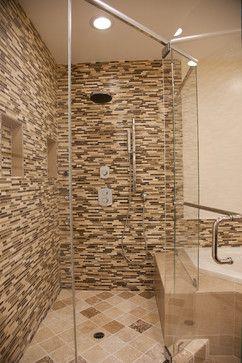 Los Angeles Medford Carr Master Bath Contemporary Bathroom