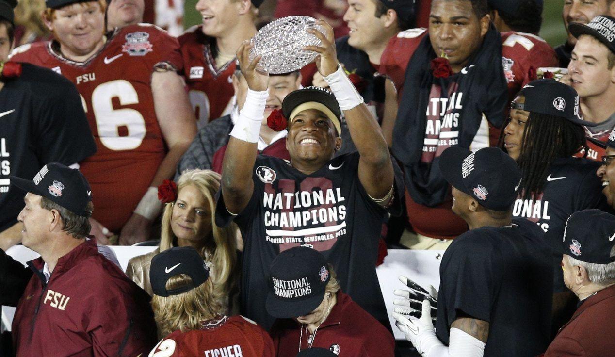 Can Ohio State Win CFB playoff? Ncaa football, Florida