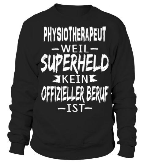 Physiotherapeut Job Sprüche Lustig Witzige Arbeit Superheld