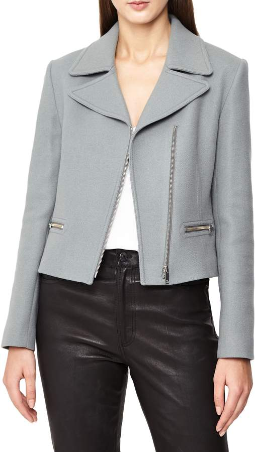 4a0b39eb2306 Reiss Slade Jacket in 2019   Products   Jackets, Reiss, Fashion