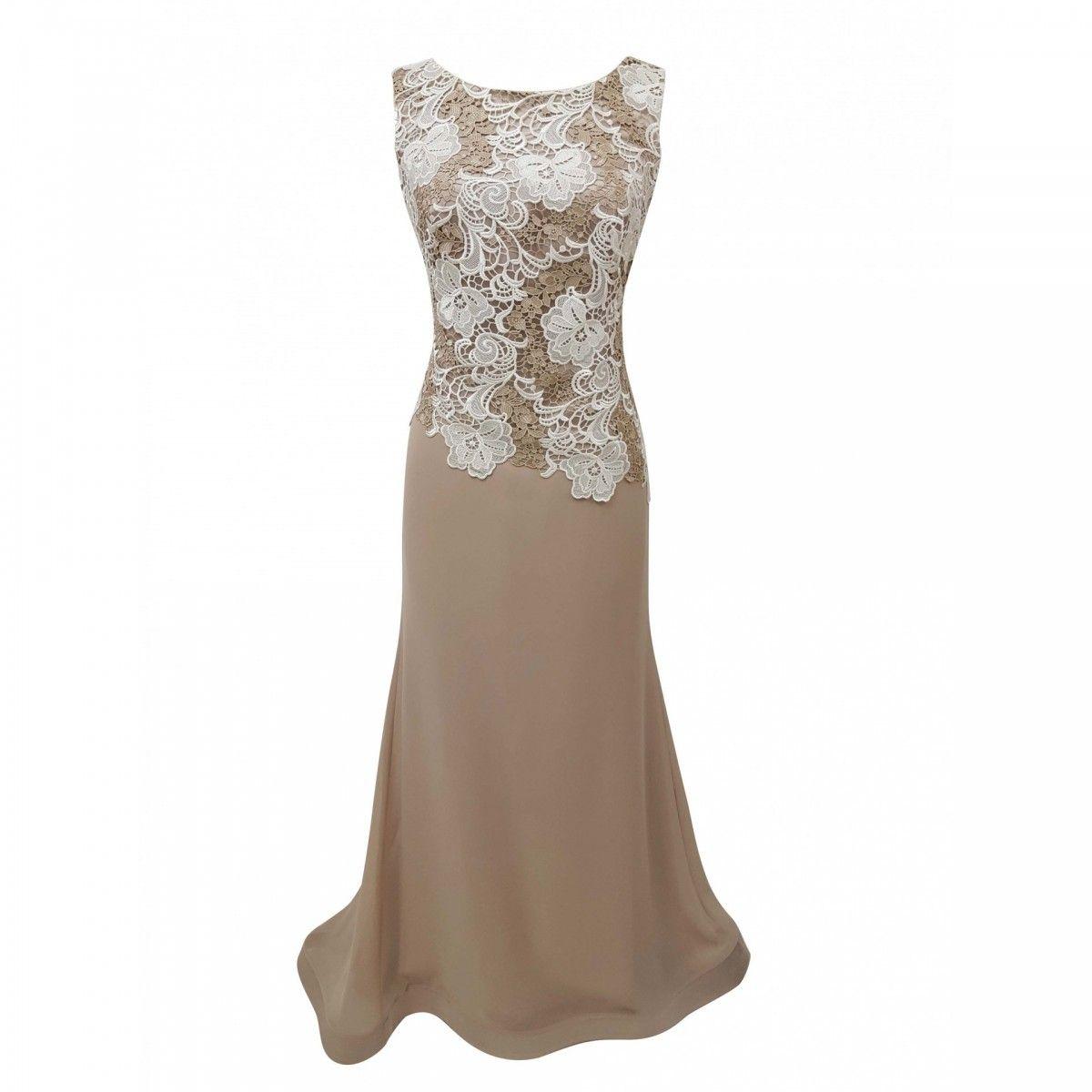 602d699af00c Φόρεμα μάξι σε άλφα γραμμή
