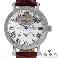 CROTON C1331006BSDWW Brand New Gentlemens Automatic Watch