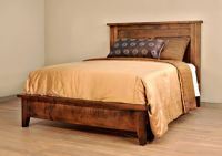 Superieur Amish Country Furnishings | Amish Furniture Dublin Ohio   Bedroom Furniture  :: Beds ::