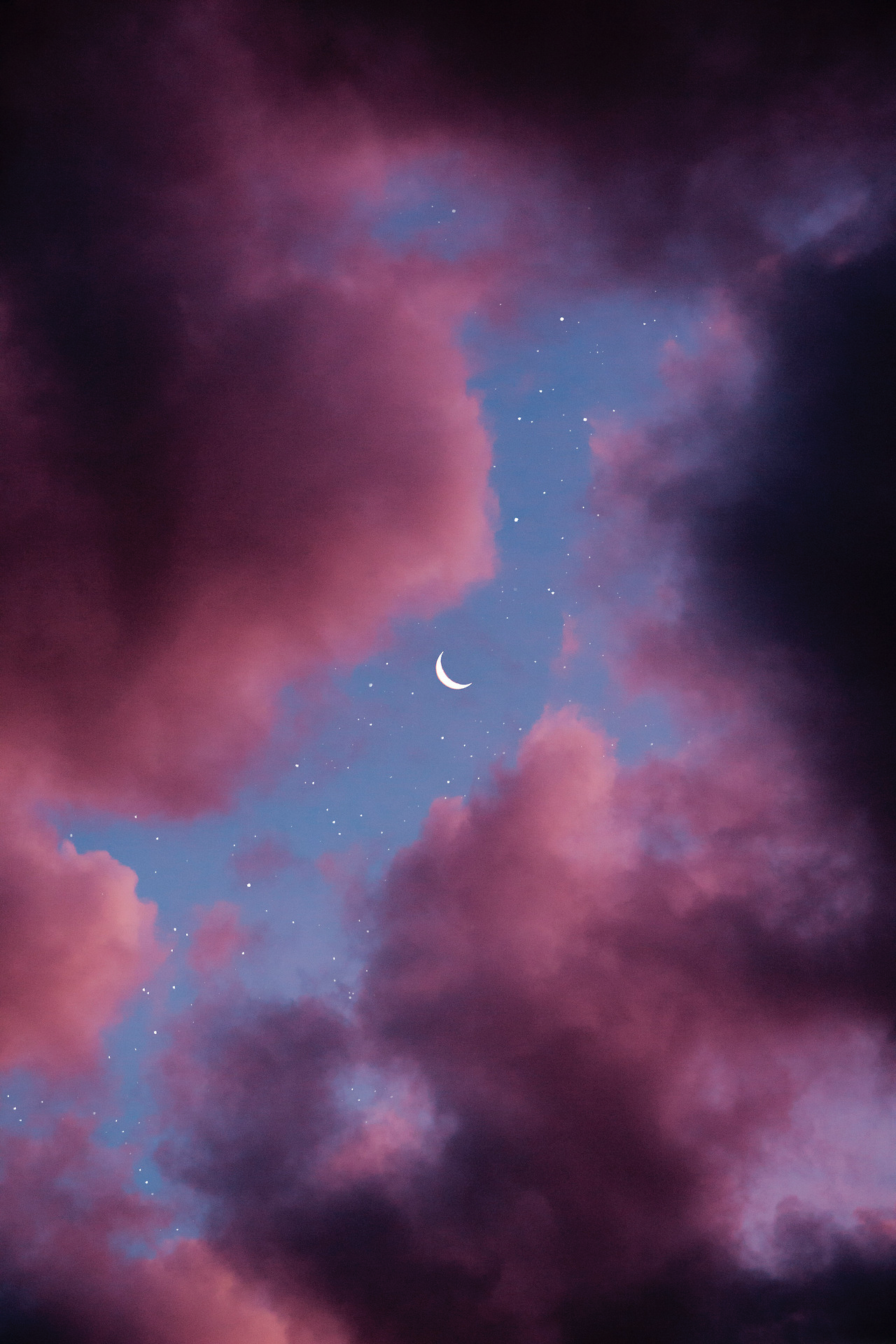Clouds in 2020 Iphone wallpaper music, Pretty wallpapers