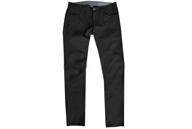 Swrve Midweight Nylon/Spandex Slim Trousers