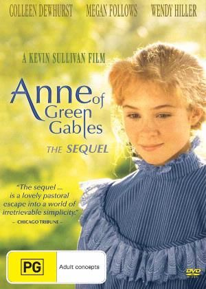 Anne Of Green Gables With Images Anne Of Green Gables Green
