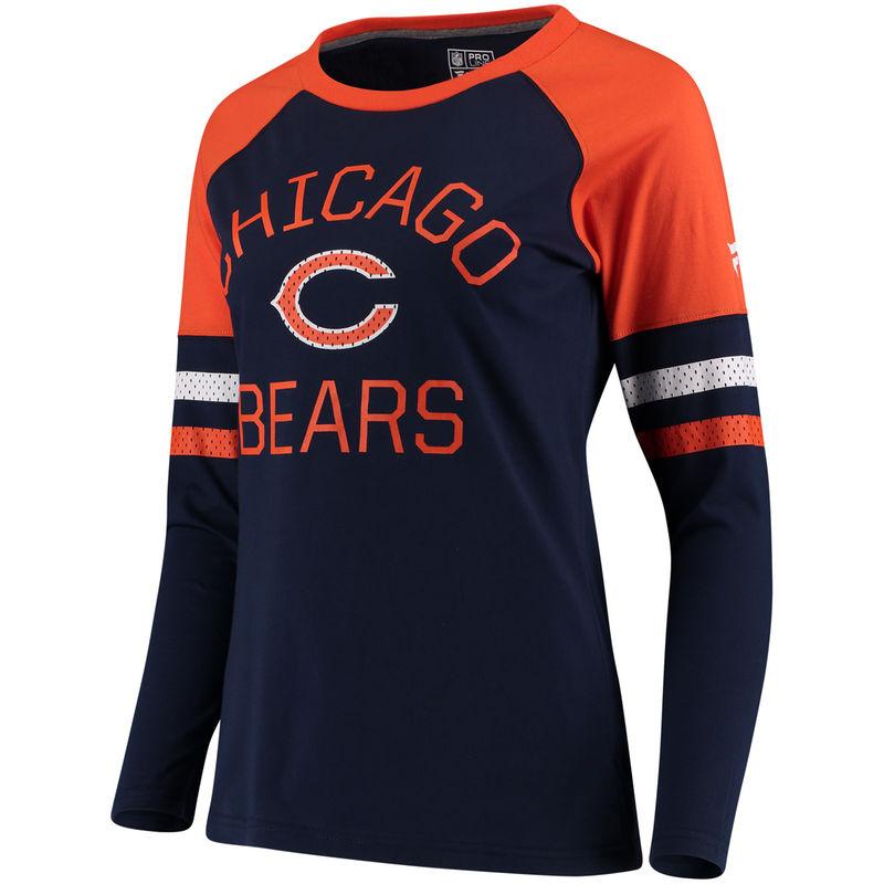 brand new e3c24 56c18 Chicago Bears NFL Pro Line by Fanatics Branded Women's ...