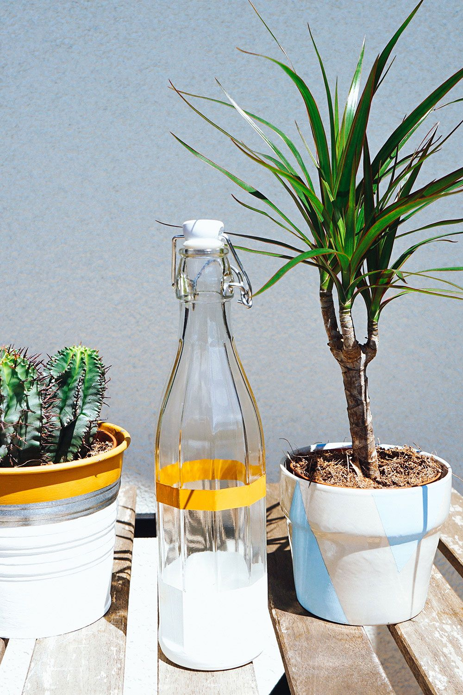 pinterest diy: balkon und fensterbank deko zum selbermachen | deko, Garten und Bauen