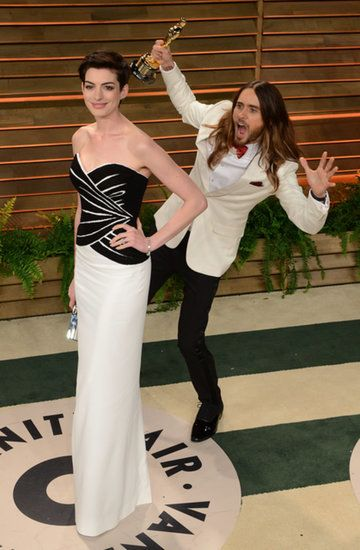 The amazing 2014 award show snaps you probably forgot about