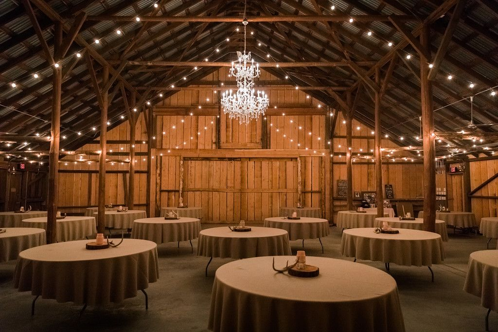 Featured Vendor The Barn At Blue Meadows Wedding