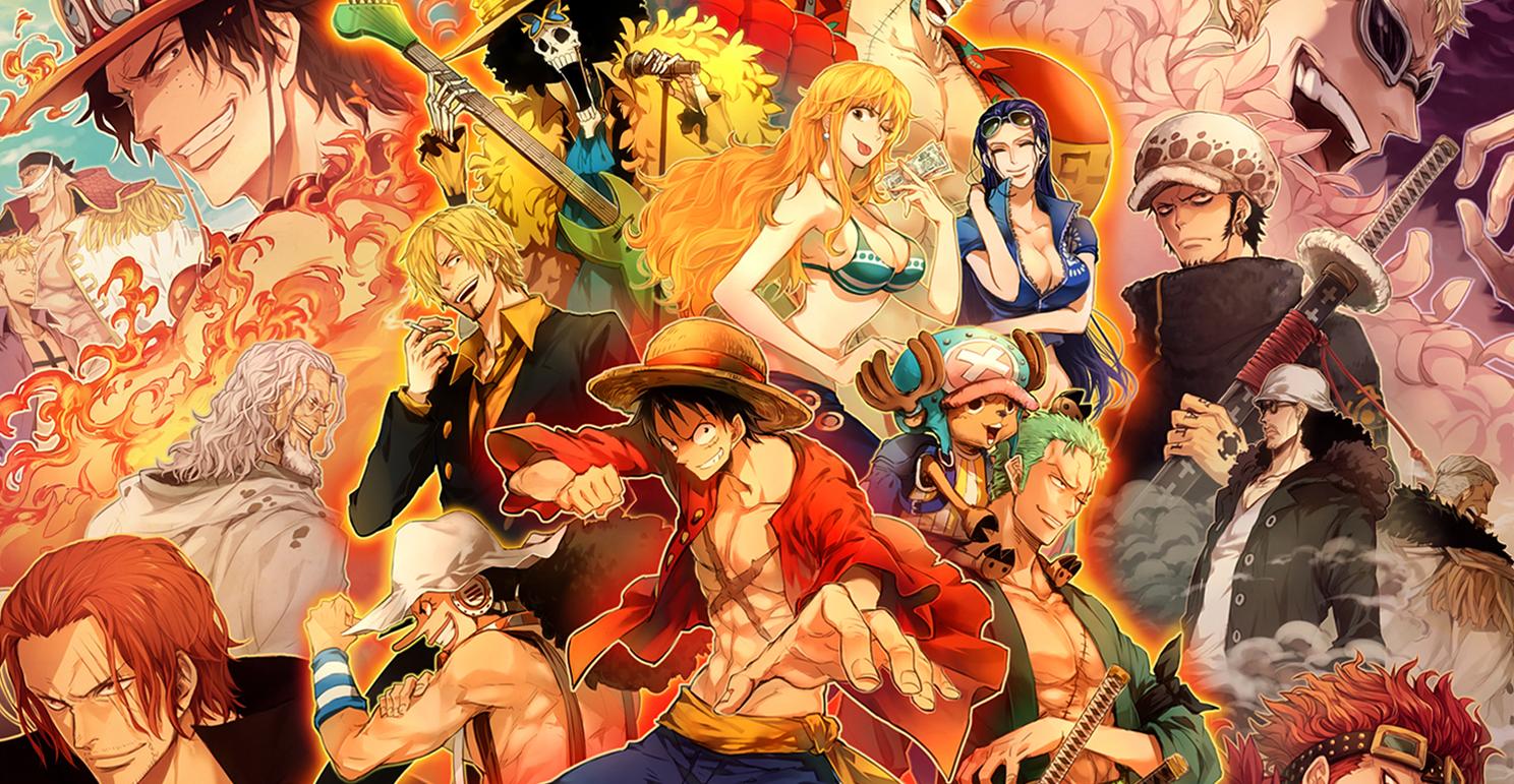 Trailer de One Piece marca novo arco do anime! | Coxinha Nerd