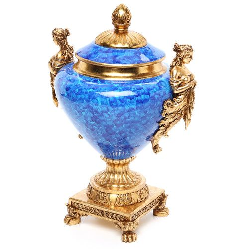 Decorative Urn Entrancing Found It At Wayfair  Berkshire Hall Sculptural Decorative Urn Design Inspiration