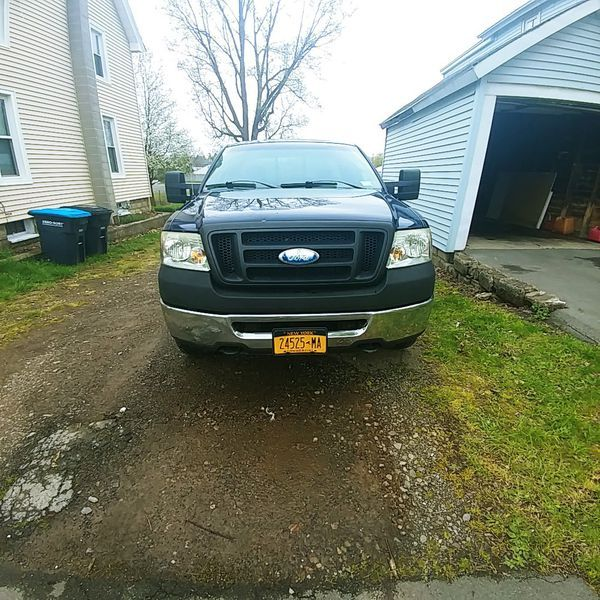 2007 Ford F150 4WD for Sale in Lyons, NY Ford f150, Ford