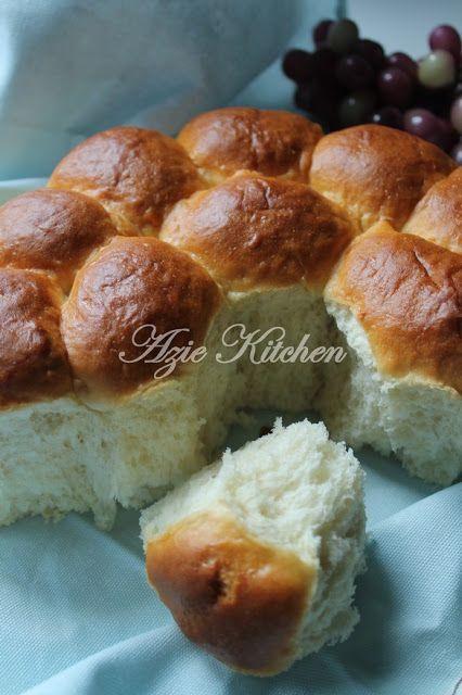 Roti Naik Pahang Azie Kitchen