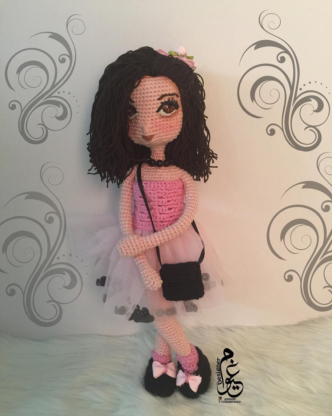 No Hay Descripcion De La Foto Disponible Amigurumi Doll Disney Princess Dolls