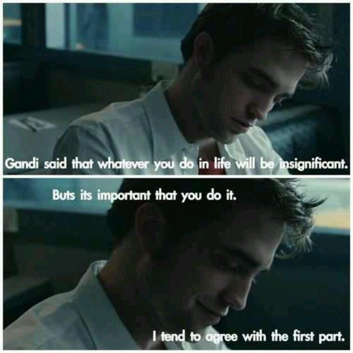 Remember Me Second All Time Favorite Line From This Movie Tv