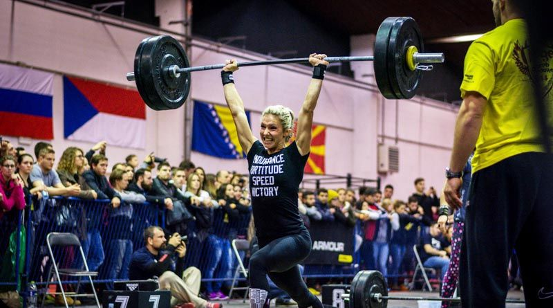 How Crossfitters Can Develop a Never Give Up Attitude: Week 3 - http://www.boxrox.com/crossfitters-can-develop-never-give-attitude-week-3/?utm_source=Social%20Media&utm_medium=Social%20Media&utm_term=Auto%20Posting&utm_content=Article&utm_campaign=Auto%20Posting