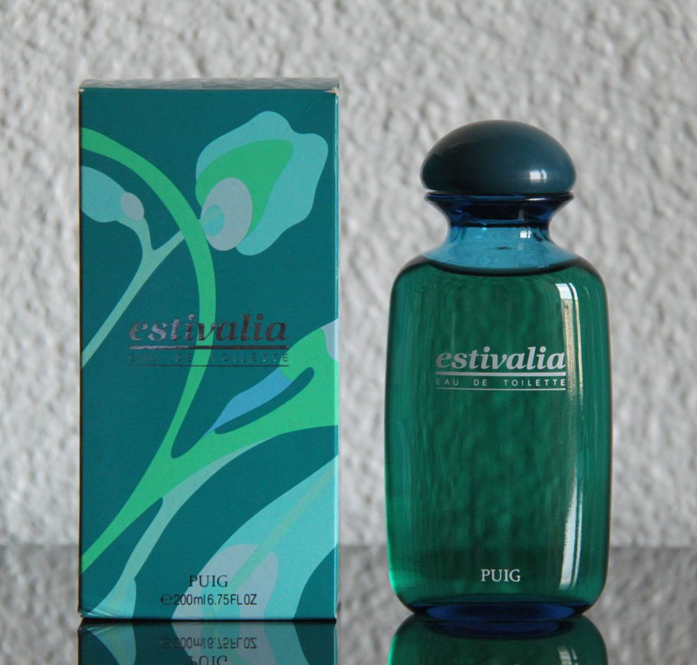 Pin En Perfumes Descatalogados