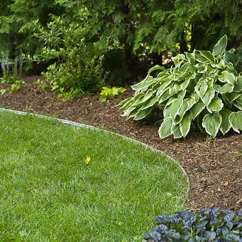 Good Professional Aluminum Garden Edging
