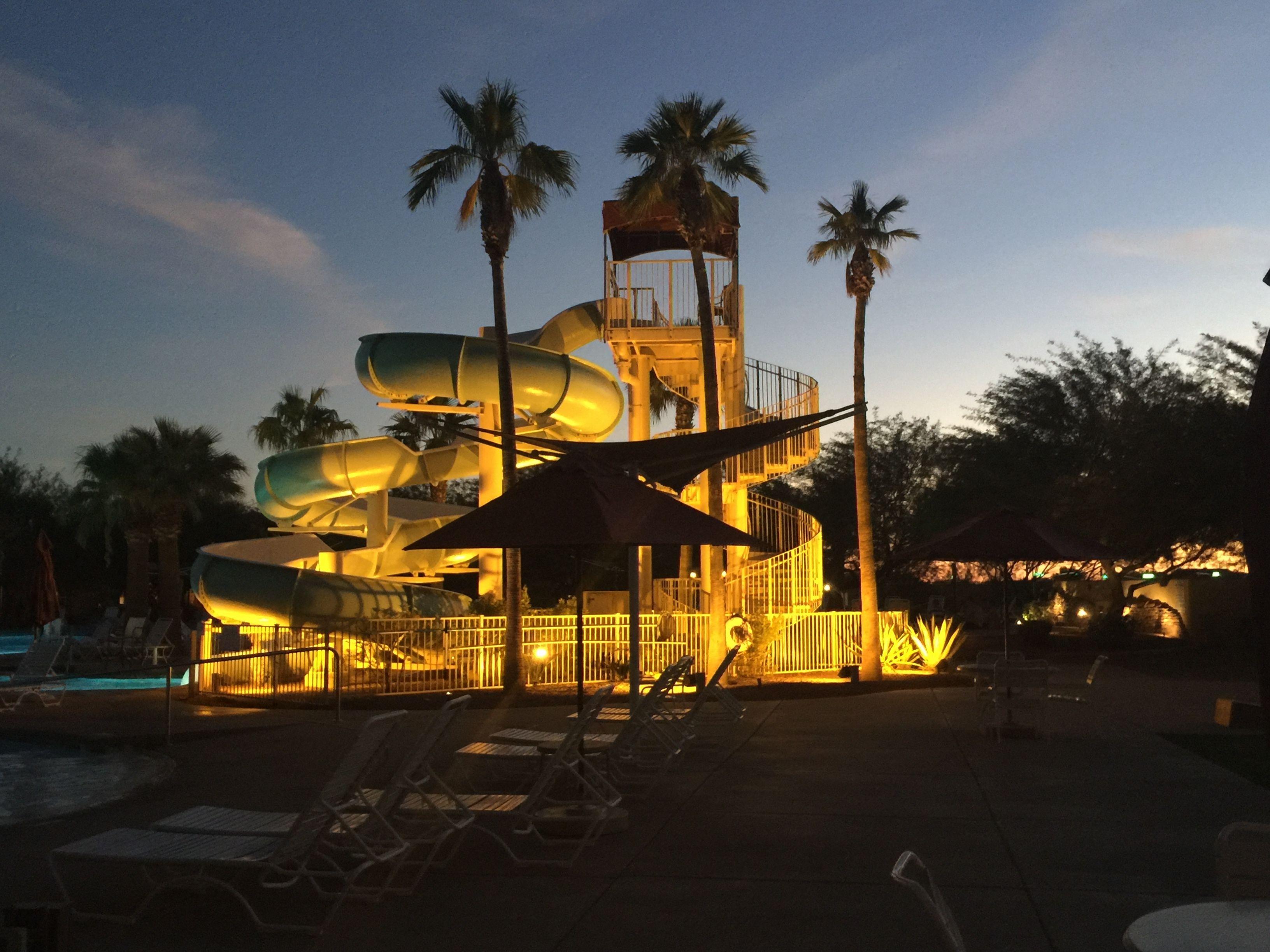Cibola Vista Resort and Spa Peoria AZ  Places to travel