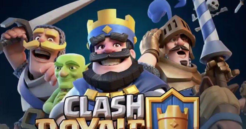 Http Bit Ly 1yss05t Cara Mendapatkan Gems Clash Royale Gratis