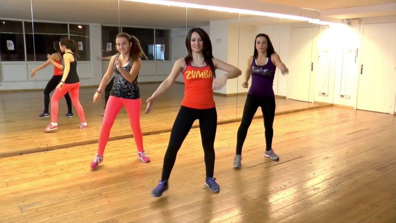 Zumba Videos zur Gewichtsreduktion herunterladen