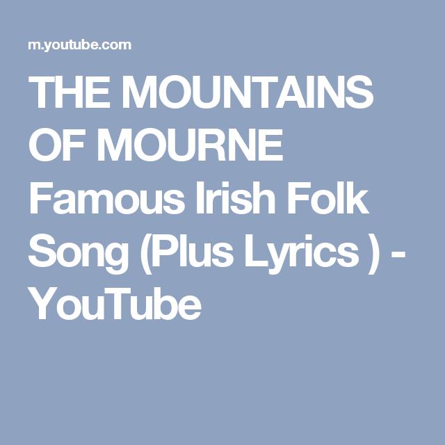 List of Irish ballads - Wikipedia