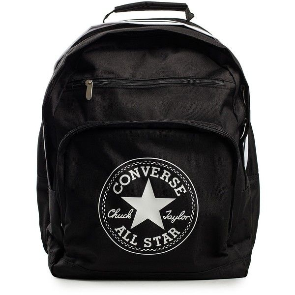 44f5dde863015 Converse Backpack Xl (350 MYR) ❤ liked on Polyvore featuring bags ...