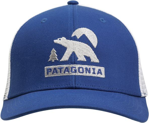 Patagonia Trucker Hat Http Www Swell Com New Arrivals