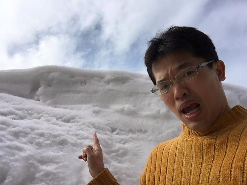 雪国 http://yokotashurin.com/etc/multi-screen.html