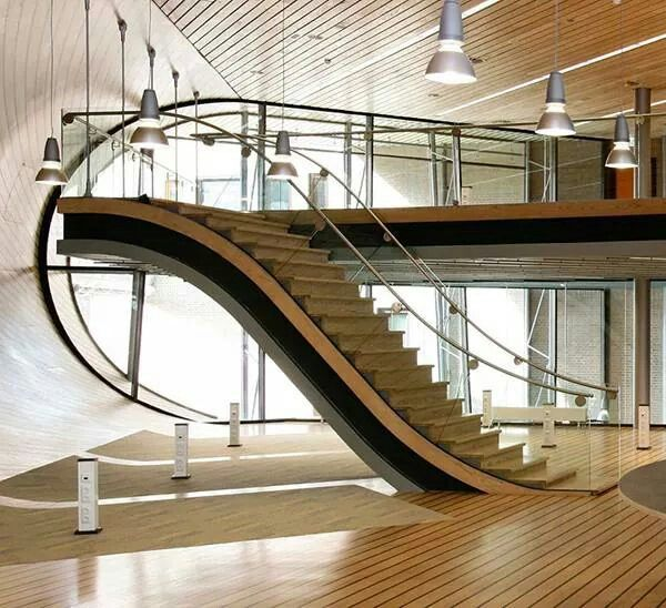 Escaleras Arquitectura Y Diseno
