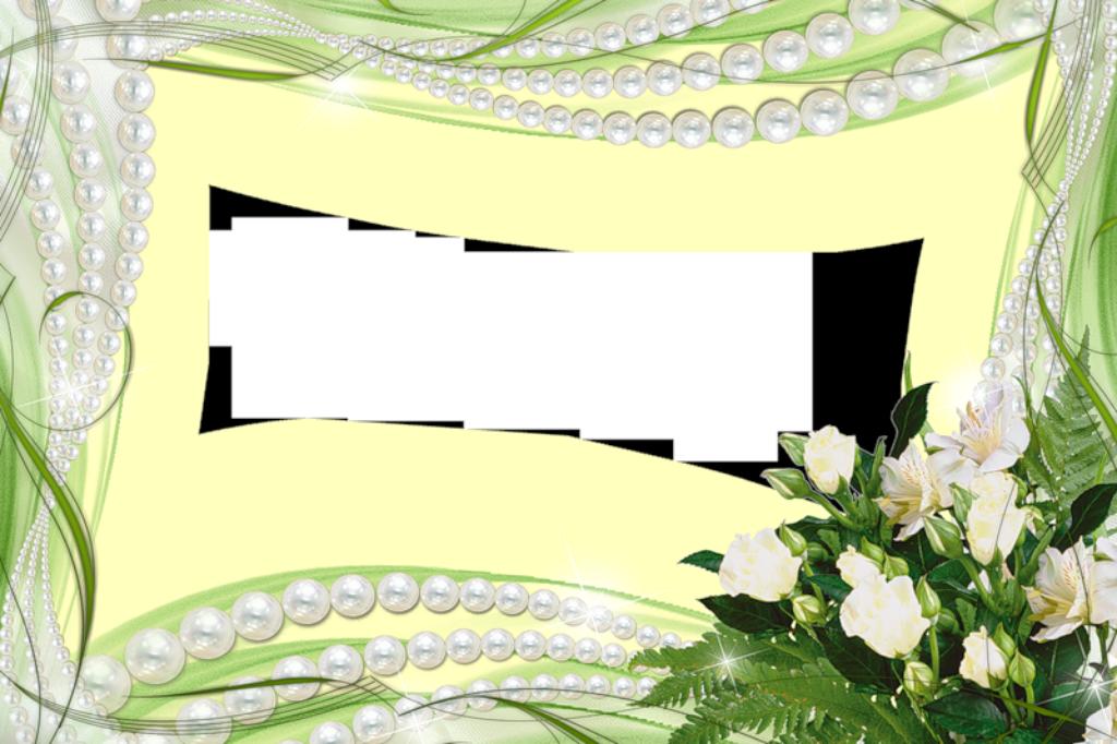 Pix For Flower Frames Png Flower Frame Png Flower Frame Frame