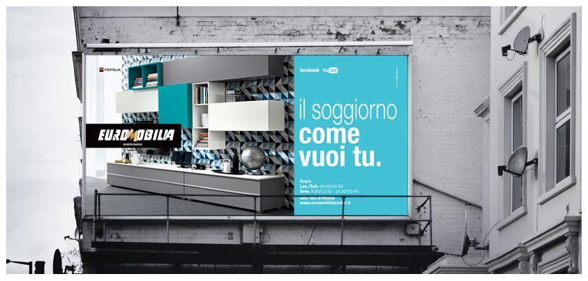 Arredamento a napoli perfect arredamento design napoli for Euromobilia napoli