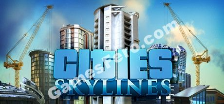 Cities Skylines Free Download PC Gamefull version